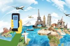 Instagram: saiba como utilizar a plataforma para impulsionar a venda de viagens
