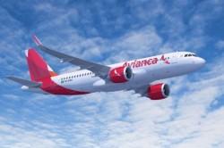 Avianca garante US$ 1,6 bilhão para financiar saída do Chapter 11