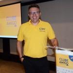 Douglas Silva, da CVC
