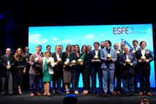 16° ESFE está marcado para o dia 2 de fevereiro em São Paulo