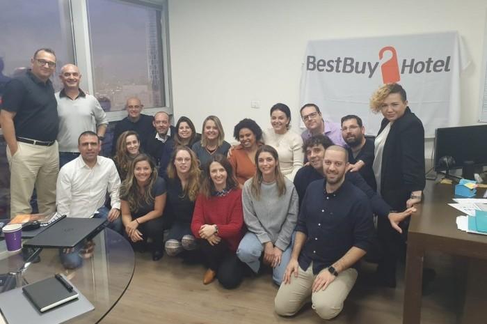 Equipe da BestBuy Hotel