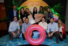 Universal and U: treinamento reúne mais de 700 agentes em SP