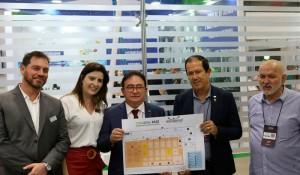 Equipotel Regional deve receber mais de 3,5 mil visitantes em Salvador