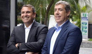 Slaviero anuncia novo serviço de franqueamento e apresenta planejamento para 2020