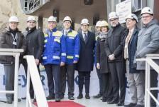Construção do casco do Costa Toscana tem início na Finlândia