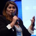 Fatima Facuri, da Abeoc Nacional