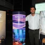 Fernando Gagliardi, diretor de Vendas e Marketing da Meliá para América Latina