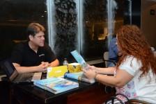 Clube Amigo Agente da CVC reúne 200 agentes de viagens em São Paulo; veja fotos