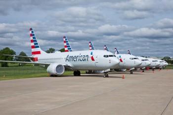 American prorroga isenção de taxa de alteração de voos até 31 de julho