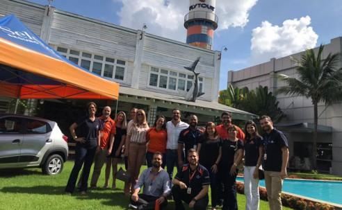 Flytour inicia projeto de 'Portas Abertas' com agentes de todo o Brasil