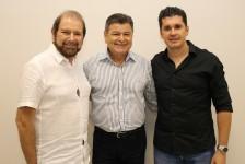 Guilherme Paulus é eleito presidente do Conselho Deliberativo do Visit Iguassu