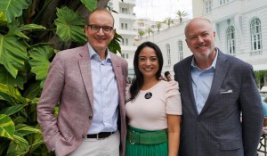 Four Seasons apresenta novo diretor em roadshow por Rio, Minas e São Paulo