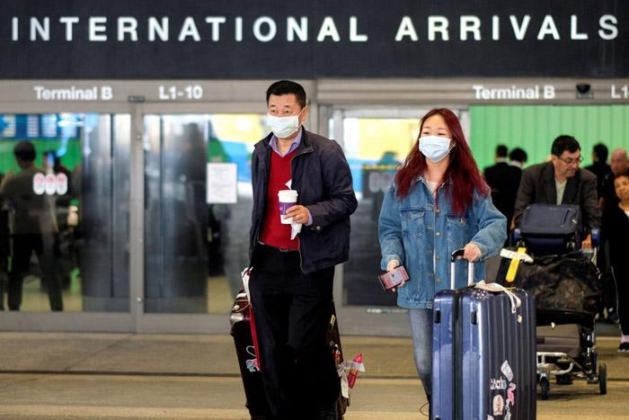 Hurb está absorvendo todo e qualquer prejuízo com transporte aéreo, hospedagem e outros serviços terceirizados (Foto: Ringo Chiu l Reuters)