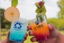 La Torre Resort de Porto Seguro reduz o consumo de plástico no hotel