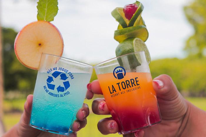 Empreendimento investe em sustentabilidade com séries de ações para reduzir o uso de plástico