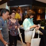 Mais de 200 agentes de viagens compareceream ao evento de São Paulo
