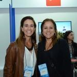 Mariane Ewbank e Cláudia Almeida, da Fulstanding