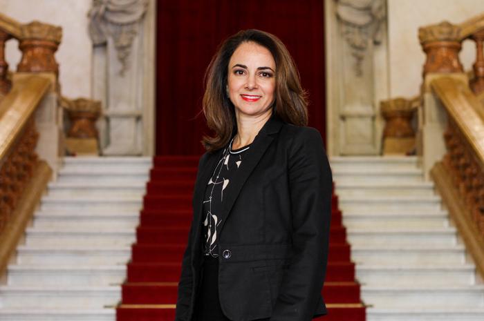 Marta Poggi, especialista em tendências digitais para o turismo e a hotelaria