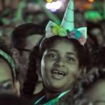 Milhares de pessoas lotaram o Marco Zero na abertura do Carnaval, principal polo do Carnaval de Recife