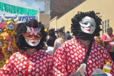 Carnaval de Bezerros espera ter recebido mais de 200 mil pessoas no Carnaval