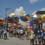 O Carnaval de Bezerros é um carnaval mais bairrista e tradicional