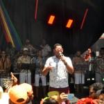 O Carnaval de Bezerros acontece no domingo segunda e terça de Carnaval