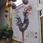 O Galo Artesão, atelier do Leopoldo Nóbrega, é um dos destinos do Roteiro Criativo de Recife