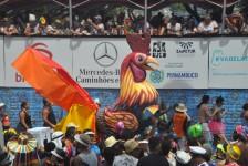 Empetur realiza ação no Galo da Madrugada em São Paulo