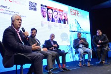 ESFE debate desafios de infraestrutura e mobilidade nos grandes eventos
