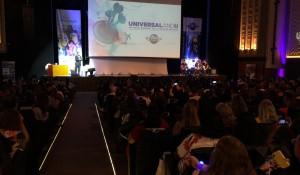 Universal and U capacita mais de 400 agentes no Rio; fotos