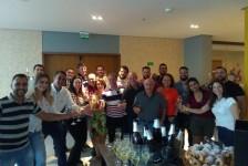 Enjoy Olímpia Park Resort promove encontro com operadoras
