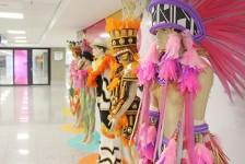 RIOgaleão espera até 260 mil passageiros durante o Carnaval