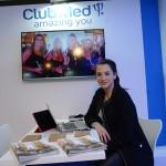 Rafaela Moares, do Club Med