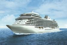 Regent Seven Seas dá crédito de mil dólares a bordo para novas reservas