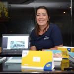 Renata Leite, do Iberostar