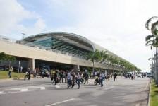 Rio Grande do Norte recebe 84 voos extras em fevereiro