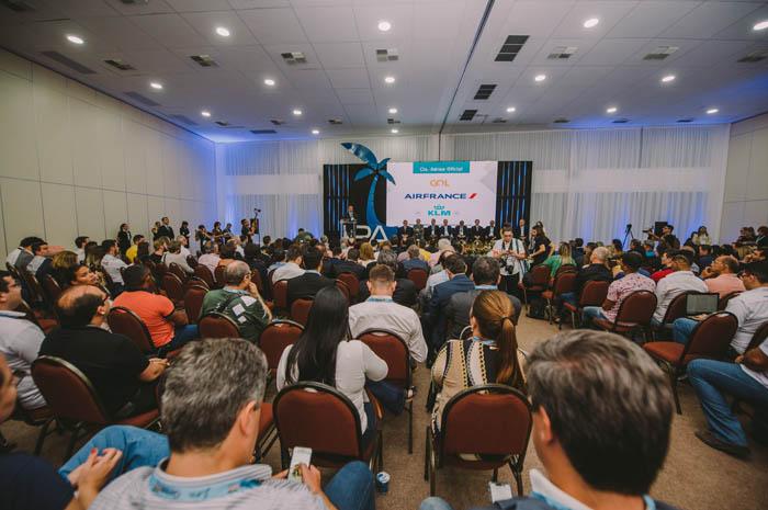 Roadshow BTM acontece em Orlando na primeira semana de março