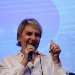 Roberta Nonis, da Evento Unico Consultoria