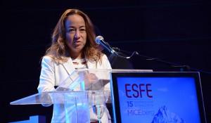 Confira fotos do 15º ESFE