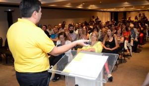 Reformulado, Clube Amigo Agente da CVC aposta em conteúdo e ações online; fotos