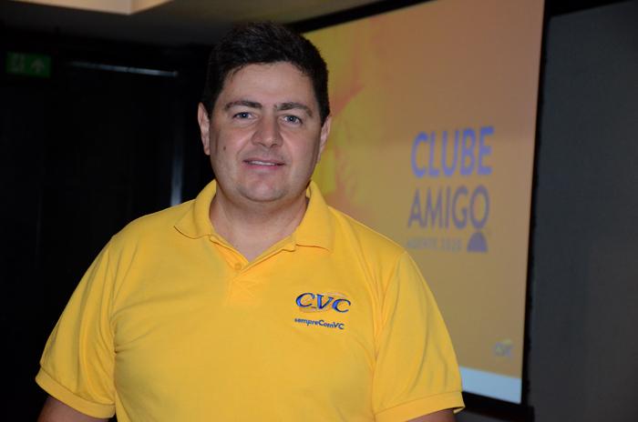 Roberto Vertemati acumulará as diretorias da Experimento e do Canal Multimarcas