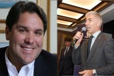 Ex-Carnival substitui Roberto Fusaro na presidência da MSC Cruzeiros nos EUA