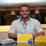Samuel Kist, da Turistur Turismo