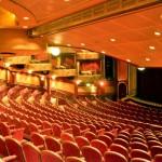Teatro do Queen Victoria