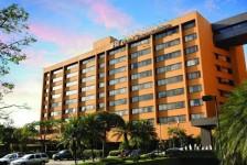 Transamerica mantém hotéis abertos durante fase vermelha em São Paulo