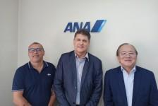 Ex-Avianca assume como executivo de Vendas da ANA para RJ e região Norte