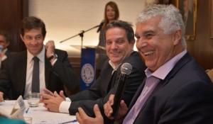 Alfredo Lopes toma posse no Conselho Empresarial de Turismo da ACRJ