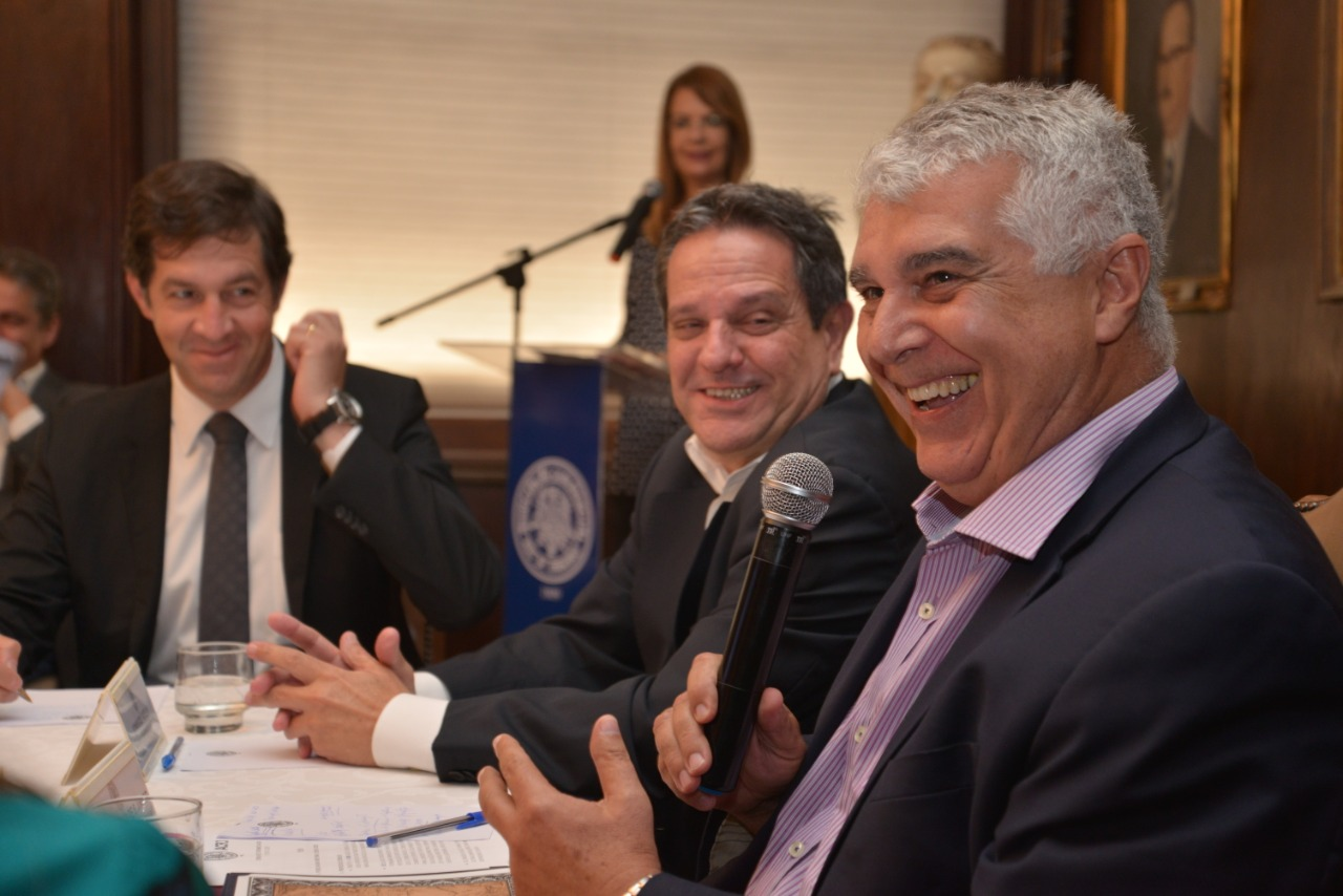 Alfredo Lopes é o novo presidente do Conselho Empresarial da ACRJ