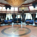Yacht Club do Queen Victoria
