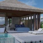 Dulinem Island Resort começará a ser construído